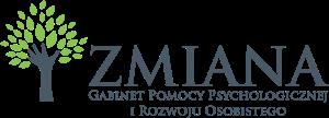 Zmiana – Gabinet Pomocy Psychologicznej i Rozwoju Osobistego